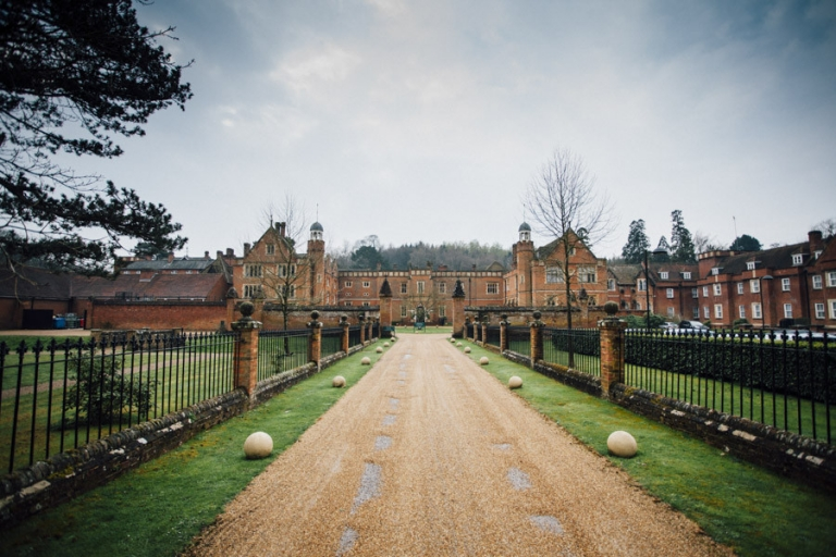 denbies wine estate weddings